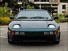 1984 Porsche 928 S for sale 101002127