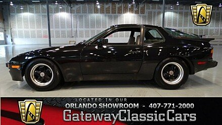 1984 Porsche 944 Coupe for sale 100739613