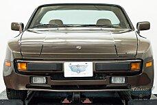 1984 Porsche 944 Coupe for sale 100750625