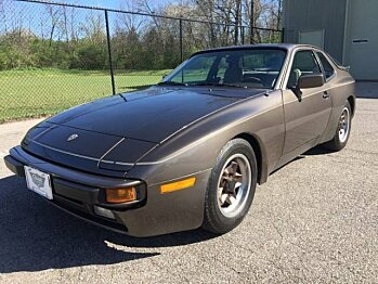 1984 Porsche 944 Coupe for sale 100914702