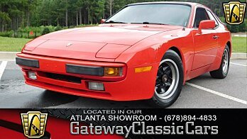 1984 Porsche 944 Coupe for sale 101025072
