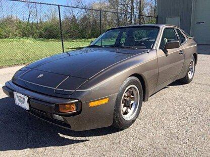 1984 Porsche 944 Coupe for sale 100914702