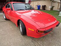 1984 Porsche 944 Coupe for sale 101004867