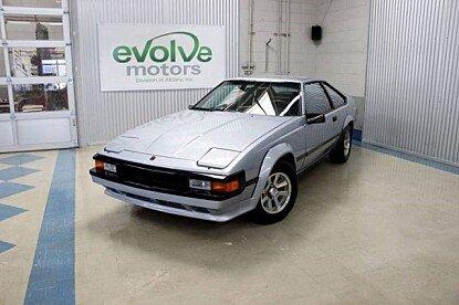 1984 Toyota Supra for sale 100781970