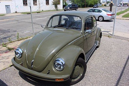 1984 Volkswagen Beetle for sale 100857903