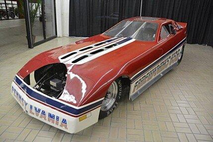 1984 chevrolet Corvette for sale 100960653