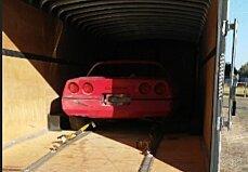 1984 chevrolet Corvette for sale 101035625