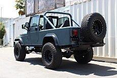 1984 jeep Scrambler for sale 101008579