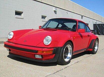 1984 porsche 911 for sale 100968082