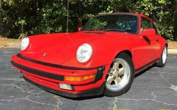1984 porsche 911 Carrera Coupe for sale 101028459