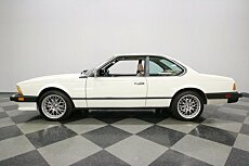 1985 BMW 635CSi Coupe for sale 100980839