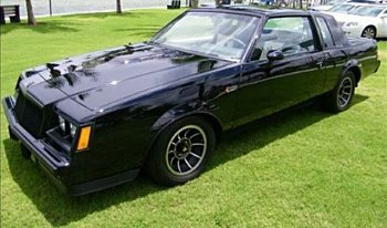 1985 Buick Regal for sale 100944458