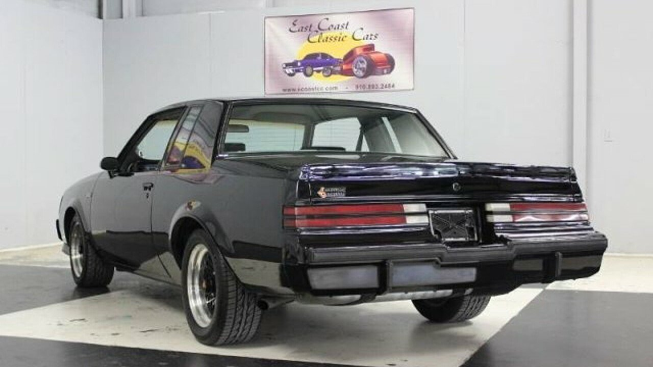 1985 Buick Regal for sale 100981495