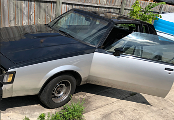 1985 Buick Regal Coupe for sale 101006694
