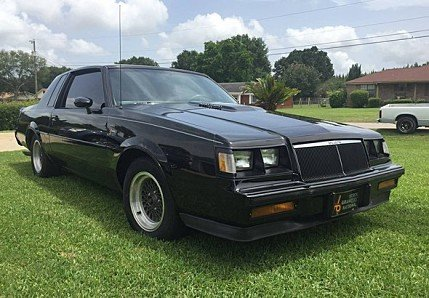 1985 Buick Regal Coupe for sale 100914719