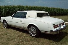 1985 Buick Riviera for sale 100827310