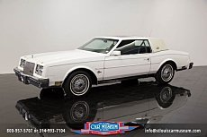 1985 Buick Riviera for sale 101043337