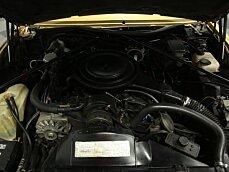 1985 Cadillac Eldorado Coupe for sale 100957370