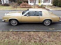 1985 Cadillac Eldorado Coupe for sale 100958621