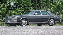1985 Cadillac Seville for sale 100776390
