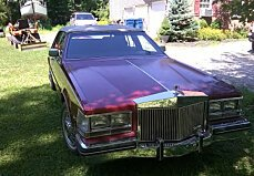1985 Cadillac Seville for sale 100792772
