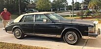1985 Cadillac Seville for sale 100840395