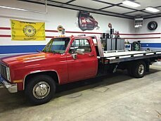 1985 Chevrolet C/K Truck for sale 100856517