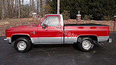 1985 Chevrolet C/K Truck 2WD Regular Cab 1500 for sale 100957930