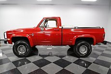 1985 Chevrolet C/K Truck for sale 100962574