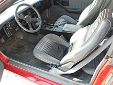 1985 Chevrolet Camaro for sale 100748967