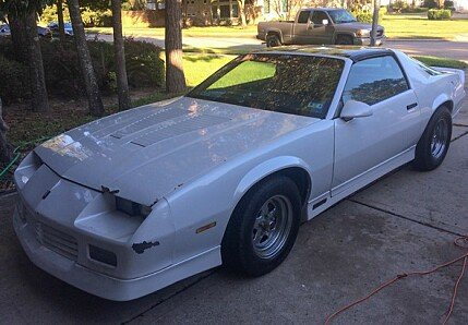 1985 Chevrolet Camaro Coupe for sale 100834031