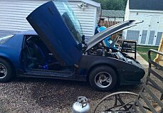 1985 Chevrolet Camaro Coupe for sale 100921895