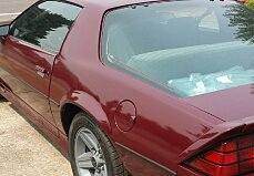 1985 Chevrolet Camaro for sale 100922896