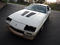1985 Chevrolet Camaro Coupe for sale 100966878