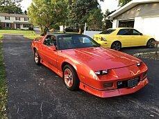 1985 Chevrolet Camaro for sale 100991278