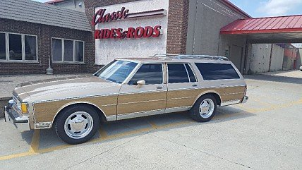 1985 Chevrolet Caprice for sale 100772211