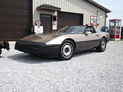 1985 Chevrolet Corvette for sale 100737334
