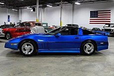 1985 Chevrolet Corvette Coupe for sale 100881566