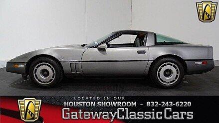 1985 Chevrolet Corvette Coupe for sale 100932174