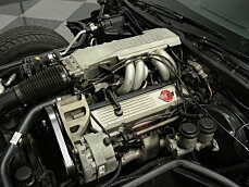 1985 Chevrolet Corvette Coupe for sale 100945754