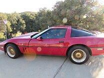 1985 Chevrolet Corvette Coupe for sale 100952126