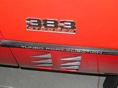 1985 Chevrolet Corvette for sale 100989363