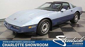 1985 Chevrolet Corvette for sale 101001378