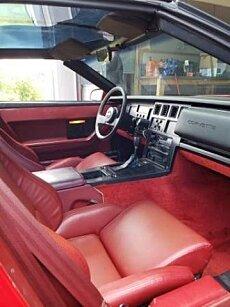 1985 Chevrolet Corvette for sale 101031272
