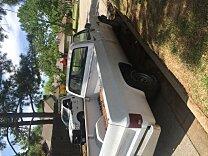 1985 Chevrolet G10 for sale 100977696