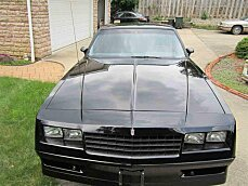 1985 Chevrolet Monte Carlo SS for sale 100904711