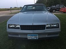 1985 Chevrolet Monte Carlo for sale 100909552