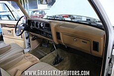 1985 Dodge Ramcharger AW 100 4WD for sale 100966108