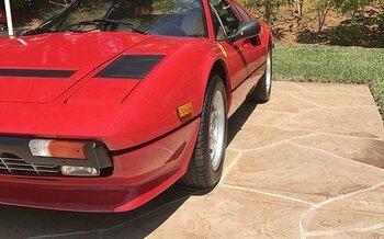 1985 Ferrari 308 GTS for sale 100862037