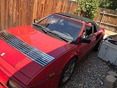 1985 Ferrari Mondial for sale 100962478